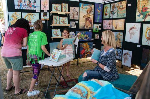 2019 Johns Creek Arts Festival