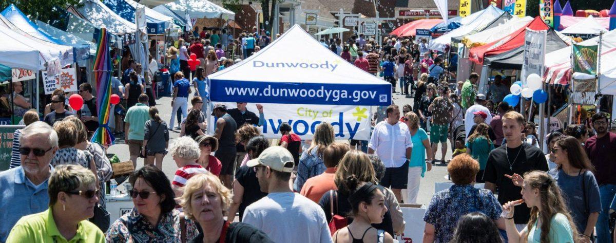Dunwoody Slide One